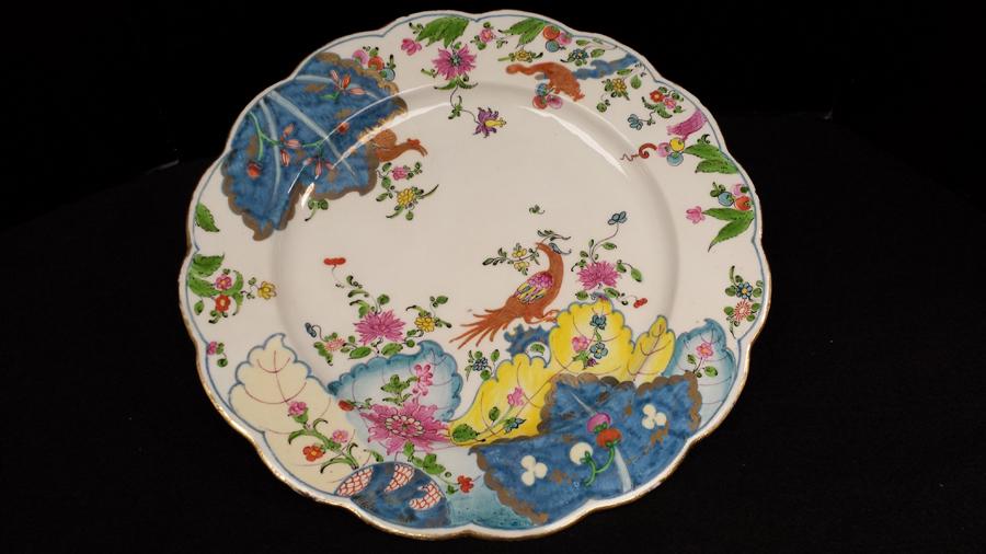 Porcelain B-A 2-02