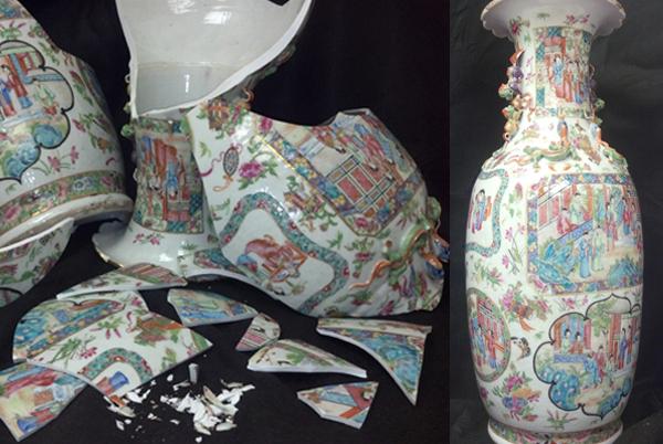 Porcelain B-A 2.2